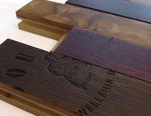 Have a Look at McKay's Rastro Cask Wood Flooring Collection
